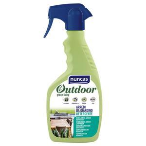 Detergente Outdoor 500 ml Nuncas