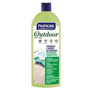 Detergente Concentrato Outdoor 1 L Nuncas