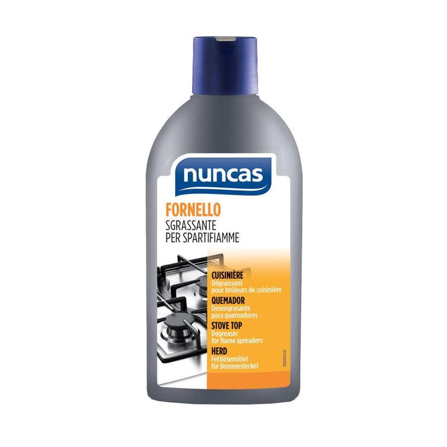 Detergente per Fornelli 250 ml Nuncas