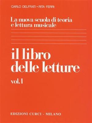 Delfratii -  Libro Delle Letture Vol. 1