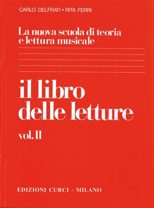 Delfratii -  Libro Delle Letture Vol. 2