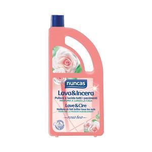 Lava & Incera Pavimenti Rosa Tea 1 L Nuncas