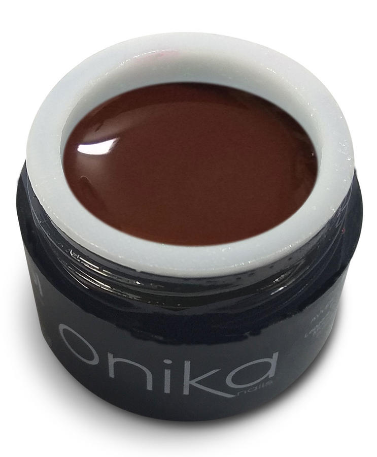 Gel Color n°006 Chocolate