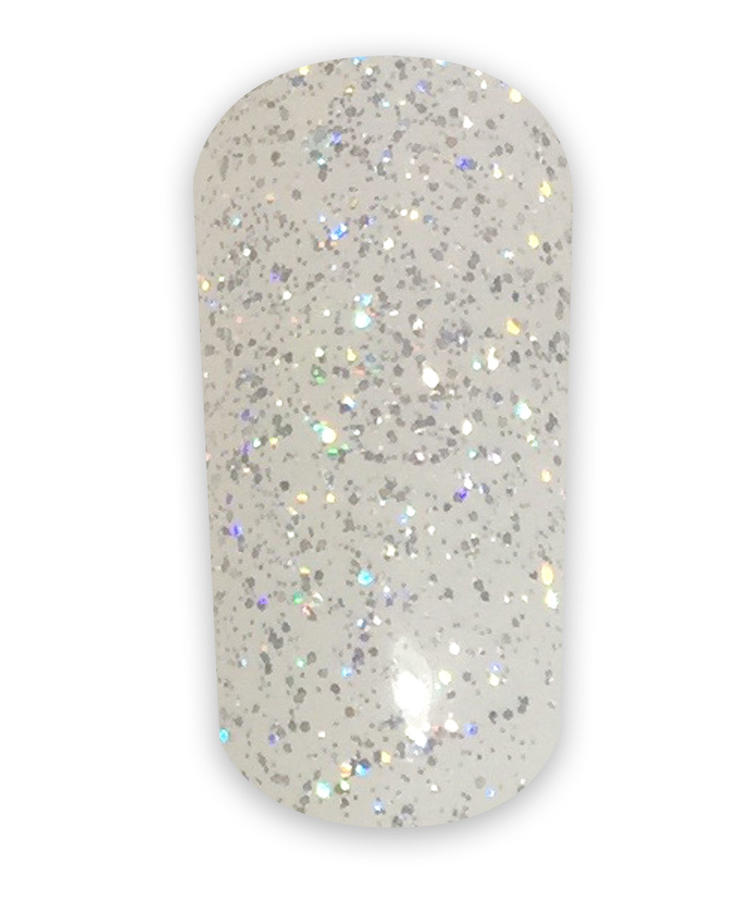 Smalto Semipermanente N.14 - Multiglitter 15 ml