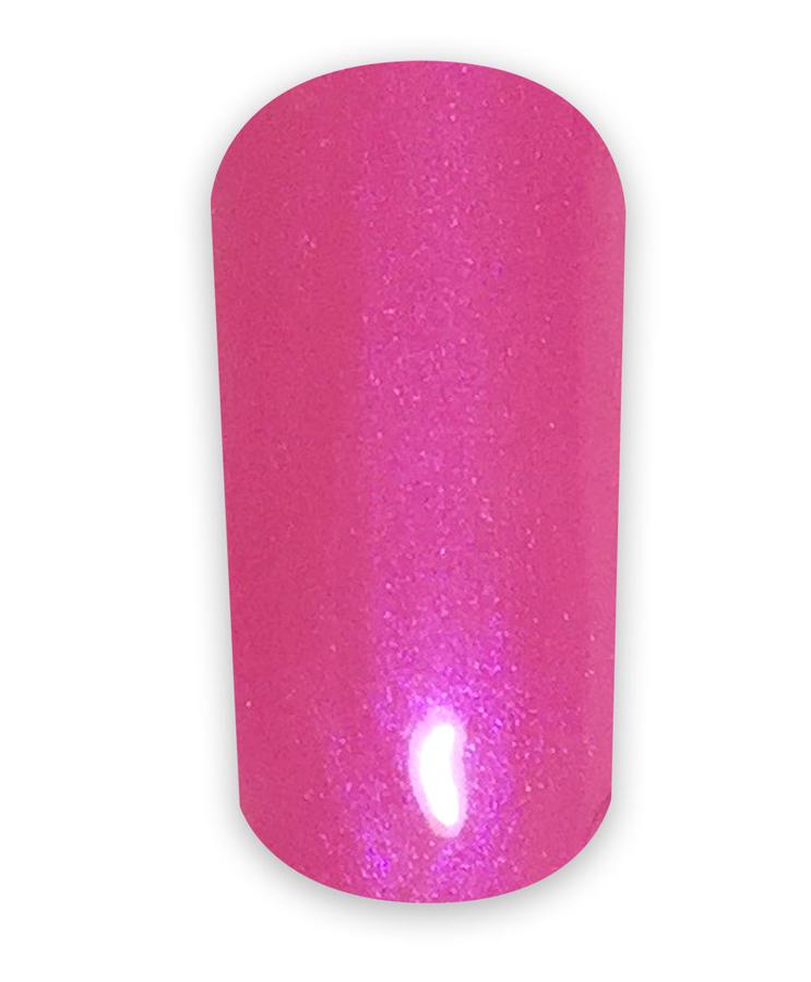 Smalto Semipermanente N.15 - Fucsia Pearly 15 ml