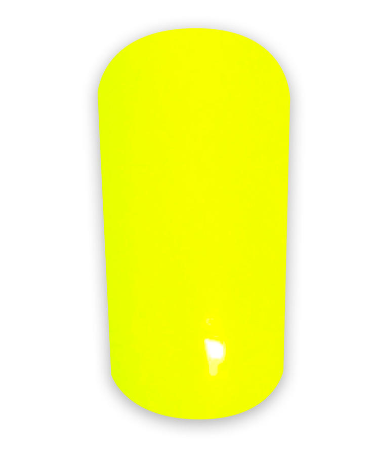 Smalto Semipermanente N.29 - Giallo Neon 15 ml
