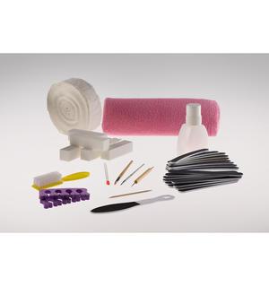 Kit Accessori - Ricostruzione unghie