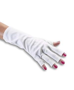 Guanti protezione anti raggi UV