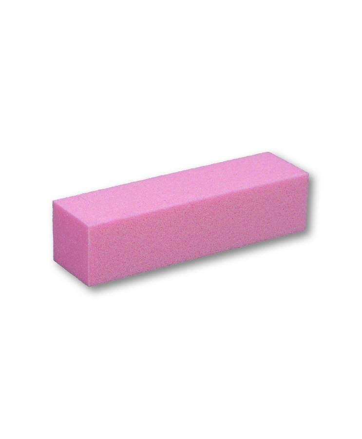 Buffer lucidante rosa