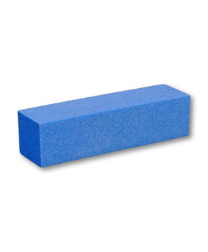 Buffer lucidante blu