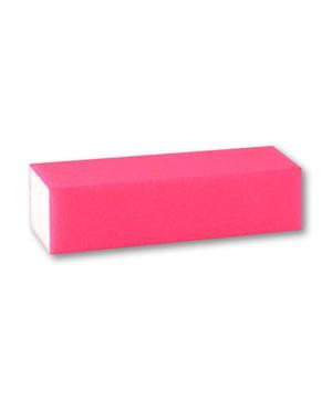 Buffer lucidante rosa neon
