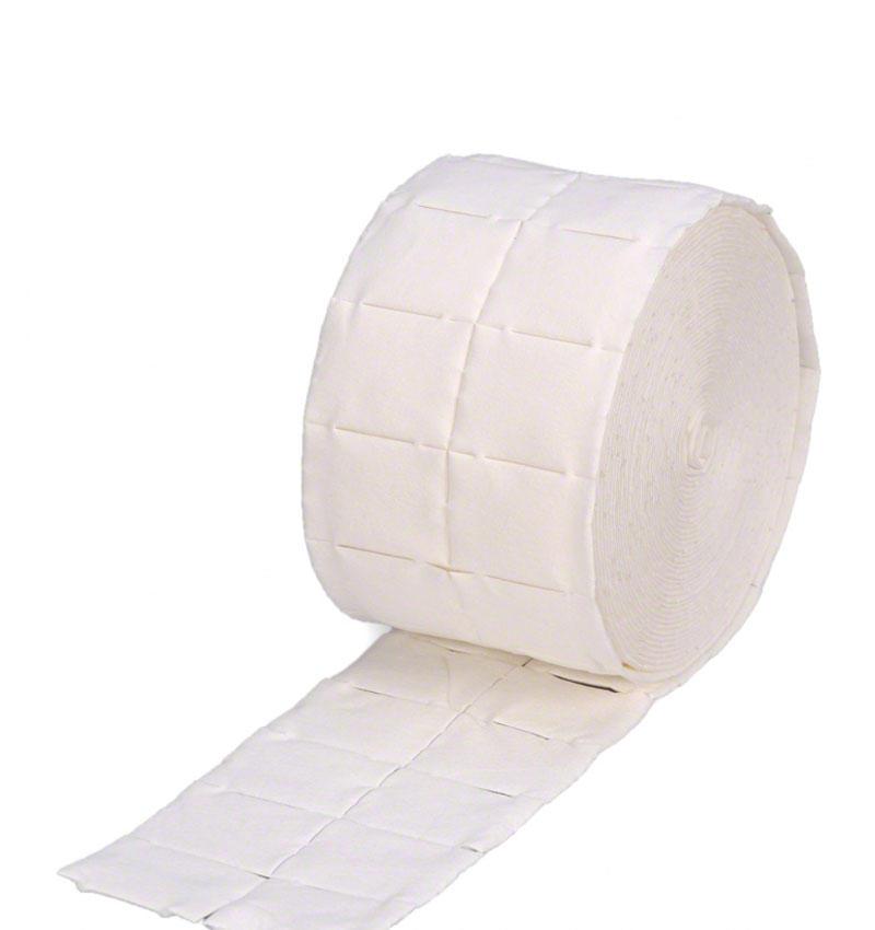 Compresse di cellulosa - 500 pads
