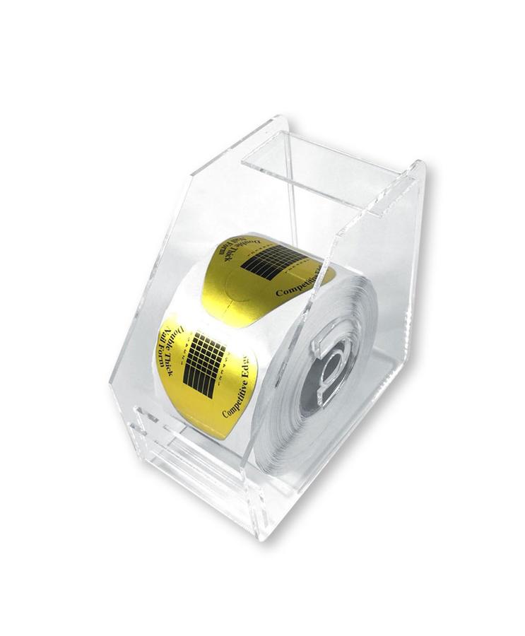 Nail form dispenser - Largo