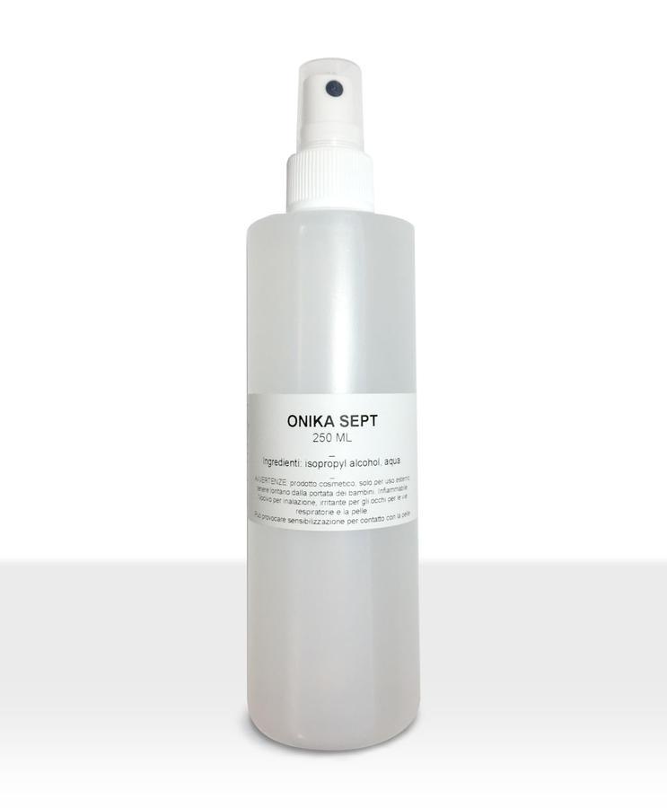 Disinfettante spray - 250 ml