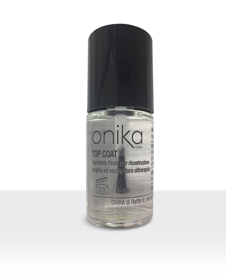 Top Coat - 15 ml