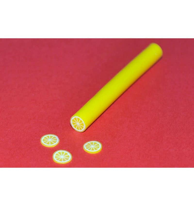 Bastoncino fimo - 27 - Limone