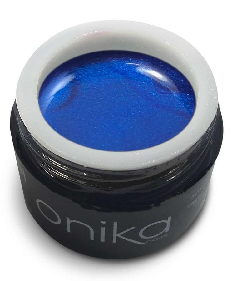Gel Color n°209 Blu Metal