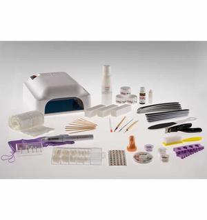 Kit Basic Ricostruzione unghie