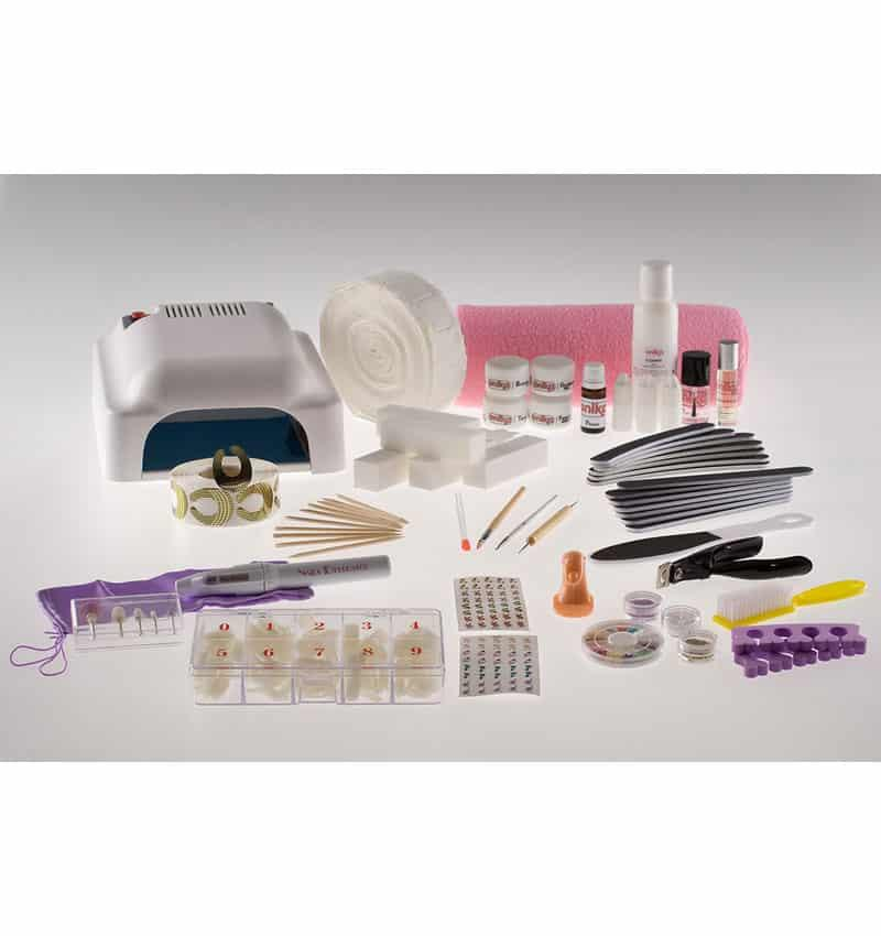 Kit Medium con Gel