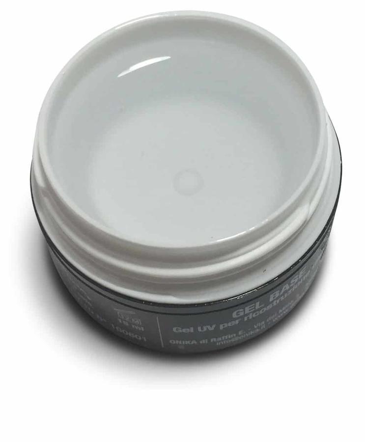 Gel Base 15 ml - Ricostruzione unghie
