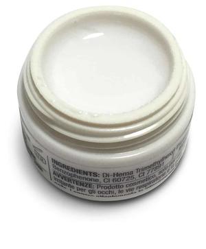 Gel French Bianco - 5 ml