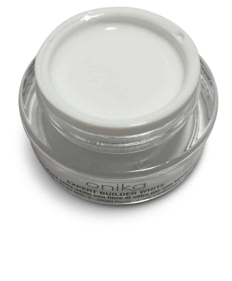 Expert Cover White - 15 ml
