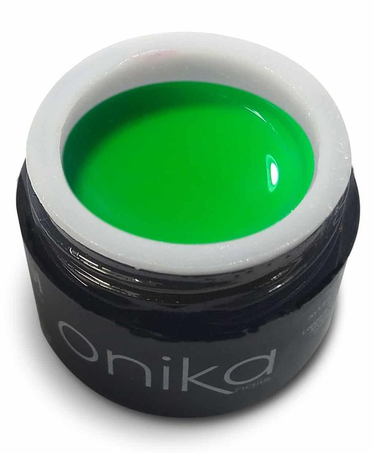 Gel Color n°027 Green