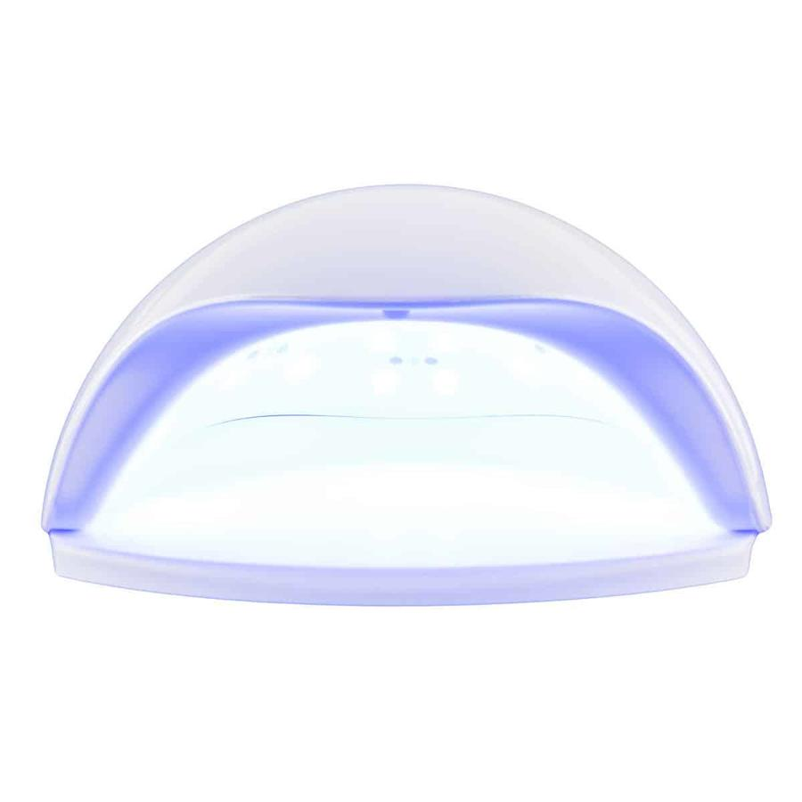 Lampada Dual Led/Uv 48 Watt