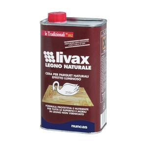 Livax Legno Naturale 1 L Nuncas