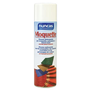 Moquette Spray 500 ml Nuncas