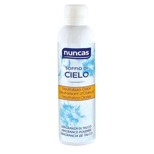 Neutralizza Odori Soffio di Cielo 250 ml Nuncas