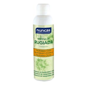 Neutralizza Odori Soffio di Rugiada 250 ml Nuncas