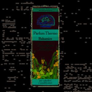Parfum Thermo Balsamico 100 ml Nuncas