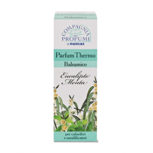 Parfum Thermo Balsamico 100 ml Nuncas