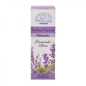 Parfum Thermo Rilassante 100 ml Nuncas