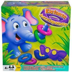 L'elefante acchiappatutto Gioco da tavolo - Sambro NWT-176-ITL-D - 4+ anni