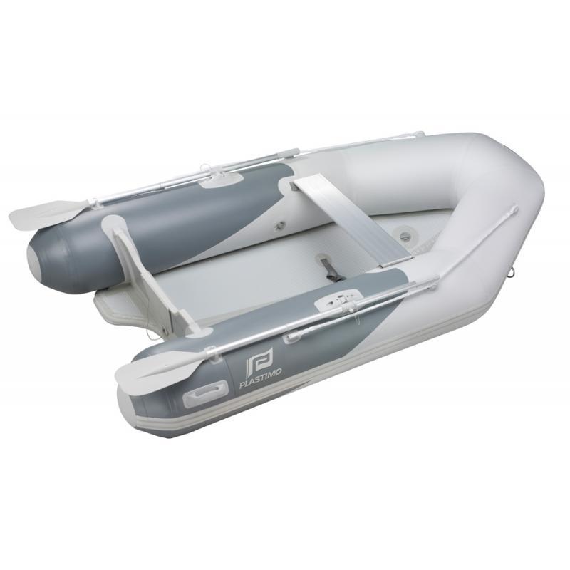 Tender Plastimo Fun II GREY CM. 230 - Offerta di Mondo Nautica  24