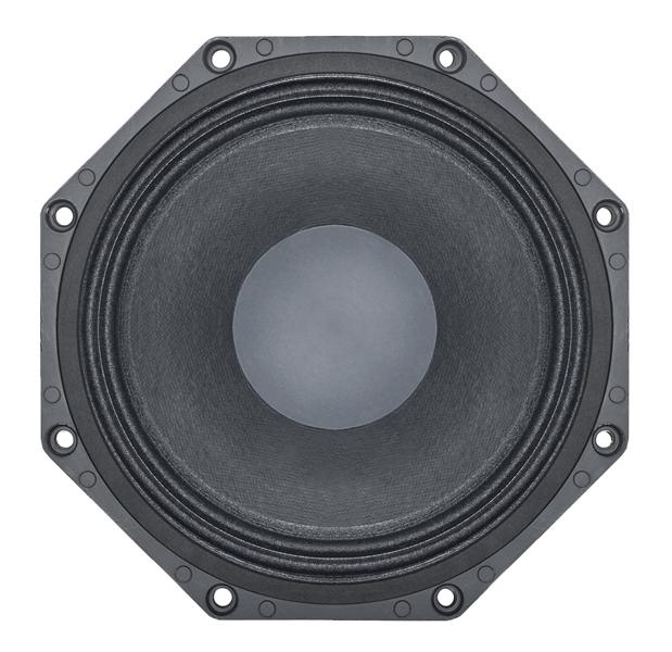 B&C Speakers 8PS21