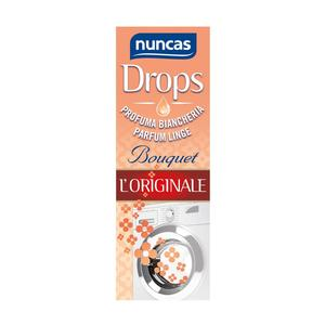 Drops Profuma Biancheria Bouquet Blanc 100 ml Nuncas