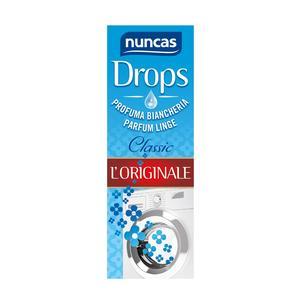 Drops Profuma Biancheria Classic 100 ml Nuncas