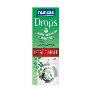 Drops Profuma Biancheria Flowers 100 ml Nuncas