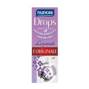 Drops Profuma Biancheria Lavanda 100 ml Nuncas