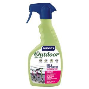 Sgrassatore Outdoor 500 ml Nuncas