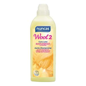 Balsamo Rigenerante Wool 2 Cura Lana 750 ml Nuncas
