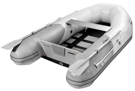 Tender Osculati 240 Carena a Stecche - Offerta di Mondo nautica 24