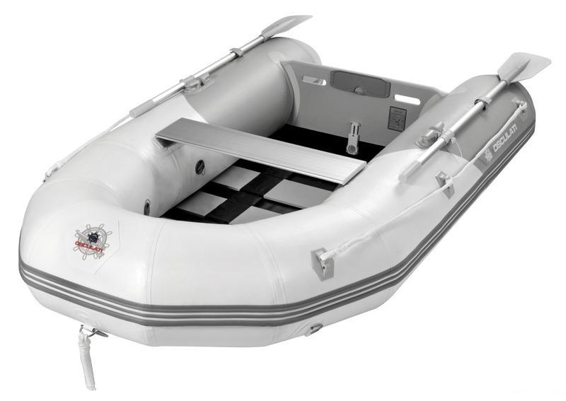 Tender Osculati 185 Carena a Stecche - Offerta di Mondo nautica 24