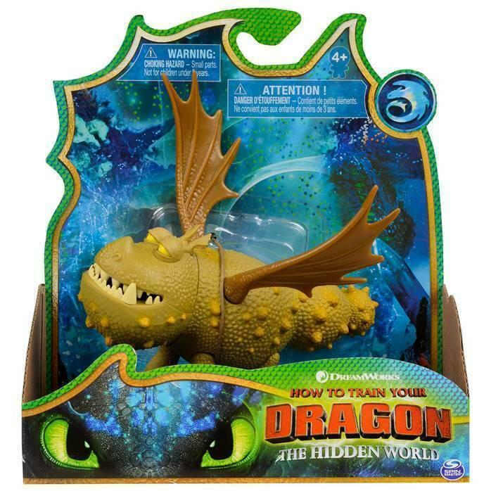 Meetlug Dragon Gioco - Spinmaster 6045118 - 4+ anni