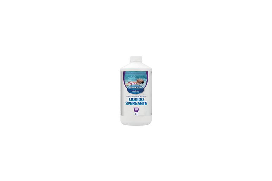 Liquido Svernante per Piscina Disponibile nei formati da 1 - 5 L
