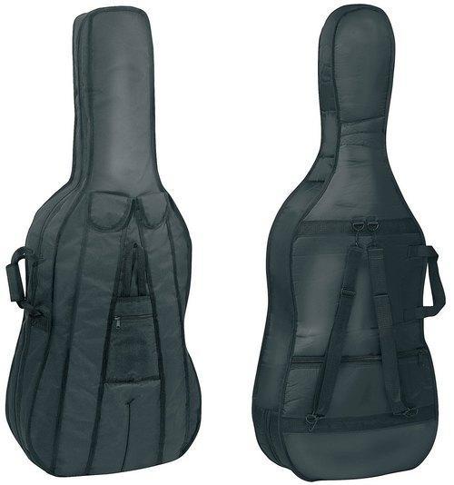PURE GEWA Cello Gig-Bag Classic CS 01 1/2