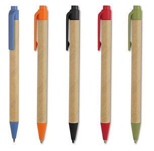 Penna Ecologica Biodegradabile Personalizzata B11068 da 100 pz